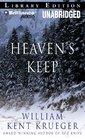 Heaven's Keep A Novel