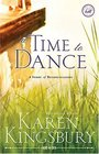 A Time to Dance (Time to Dance, Bk 1)