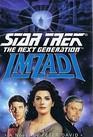 IMZADI: STAR TREK, NEXT GENERATION (Star Trek the Next Generation)