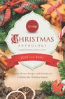 The Familius Christmas Anthology Just for Kids