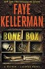 Bone Box A Decker/Lazarus Novel