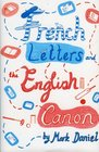 French Letters and the English Canon