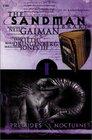 The Sandman, Vol 1: Preludes and Nocturnes