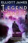 Legend Has It (Pax Arcana, Bk 5)