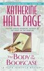 The Body in the Bookcase (Faith Fairchild, Bk 9)