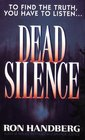 Dead Silence (TV Newsroom, Bk 4)