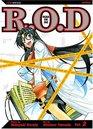 ROD Read or Die Vol 2