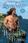 The Highlander's Promise Highland Brides
