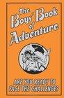 The Boys' Book of Adventure