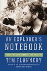 An Explorer's Notebook Essays on Life History and Climate
