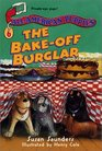 All-American Puppies 6 The Bake-off Burglar