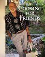 Lee Bailey's Cooking for Friends