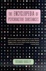 The Encyclopedia of Psychoactive Substances