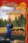 Mustang Valley (Reunion Western-Style!) (Marry Me, Cowboy, No 8)