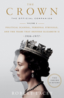 The Crown The Official Companion Volume 2