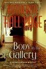 The Body in the Gallery (Faith Fairchild, Bk 17)