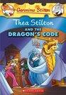Thea Stilton And The Dragon\'s Code (Geronimo Stilton Special Edition)