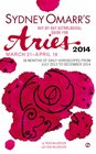 Sydney Omarr's DayByDay Astrological Guide for the Year 2014 Aries