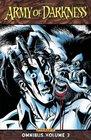 Army of Darkness Omnibus Volume 3 TP