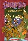 Scooby-doo MysteriesMonster Menace
