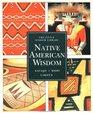 Native American Wisdom Book Set