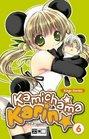 Kamichama Karin 06