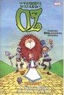 Oz The Wonderful Wizard of Oz