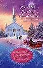 A Western Winter Wonderland Christmas Day Family / Fallen Angel / One Magic Eve