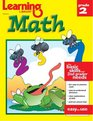 Learning Library Math Grade 2