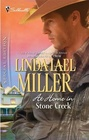At Home in Stone Creek (Stone Creek, Bk 6) (Silhouette Special Edition, No 2005)
