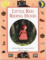 Big Book Little Red Riding Hood