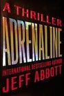 Adrenaline (Sam Capra, Bk 1)