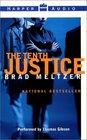The Tenth Justice (Audio Cassettes) (Abridged)