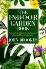 Indoor Garden Book