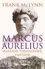 Marcus Aurelius Warrior Philosopher Emperor