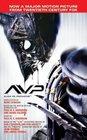 AVP: Alien vs. Predator : The Movie Novelization