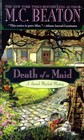 Death of a Maid (Hamish MacBeth, Bk 23)