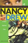 """A Race Against Time (Nancy Drew """"All New"""" Girl Detective #2)"""