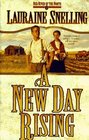 A New Day Rising (Red River of the North, Bk 2)