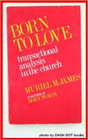Born to love Transactional analysis in the Church