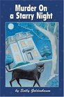 Murder on a Starry Night (Queen Bees Quilt Mystery)