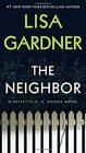 The Neighbor A Detective D D Warren Novel