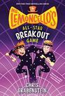 Mr Lemoncello's AllStar Breakout Game