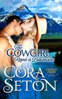 The Cowgirl Ropes a Billionaire (Cowboys of Chance Creek) (Volume 4)