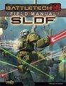 Battletech Field Manual Star League Defense Force