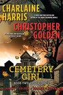 Cemetery Girl: Book Two: Inheritance (The Cemetery Girl Trilogy)