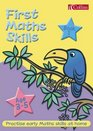 First Maths Skills 3-5 Bk 1