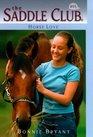 Horse Love (Saddle Club No. 93)