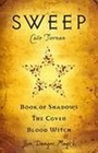 Sweep Vol 1 Book of Shadows / The Coven / Blood Witch