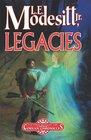 Legacies A Corean Chronicles Novel